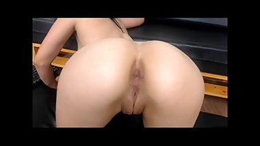 Perfect ass for anal sex
