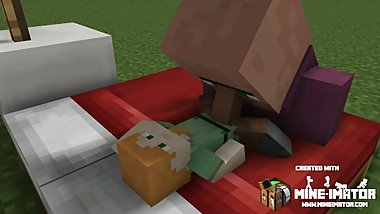 Villager Molests little girl Ep.1
