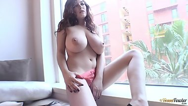 Tessa Fowler - Afternoon Glow 1