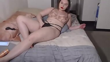 Just a Tease ) (Chaturbate 4-4-19)