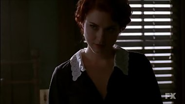 American Horror Story - Young Moira (spank version 4)