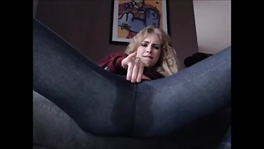 FREE On Siswetlive.com *** Piss my Pants while Masturbating