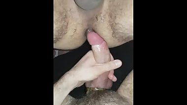 Fucking raw french Young hole