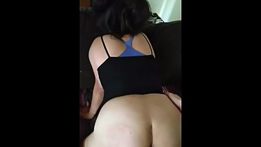 Milf's Snapchat compilation