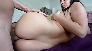 German Daughter Agreed For Anal Sex with Her Uncle