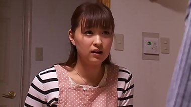 Cute Wife Aggressor Fucked By Criminal Guy P-1(2) Yikiko Suou