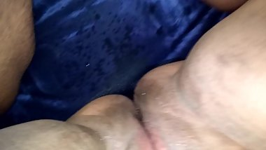 young barely legal latina gets super wet pussy pounded by older bbc