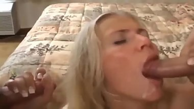 Secret Cum in Mouth Compilation #3