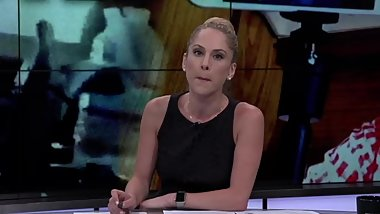 Ana Kasparian from The Young Turks Femdom Humiliation TYT