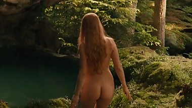 Pihla Viitala nude in Hansel Gretel Witch Hunters (2013)