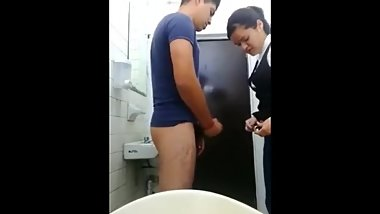 she can't take his big dick in her pussy first time sex