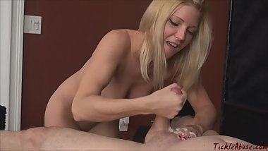 Nikki Lee Young Tickle Fj Hj