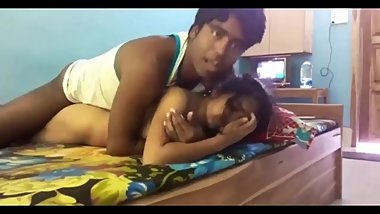 Hot Indian Amateur Couple