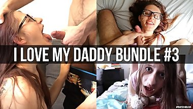 I Love My Daddy Compilation #3