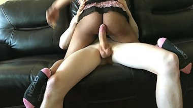 Step mom had crazy sex you ever saw
