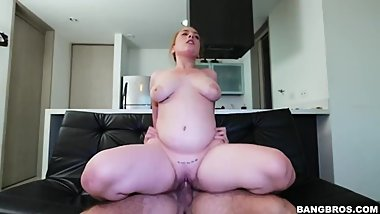 Hot Latina Ariel Bolivar Fucked Hard