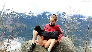 Slutty Hiker